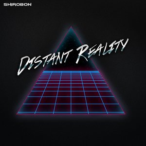 Image for 'Distant Reality'