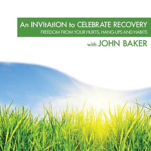 Image for 'An Invitation to Celebrate Recovery'