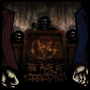 Image for 'Age Of Corruption'