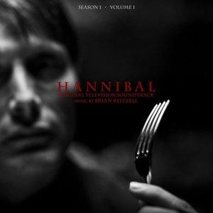 Image pour 'Hannibal Season 1 Volume 1 (Original Television Soundtrack)'