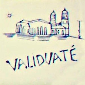 Imagen de 'Validuaté'