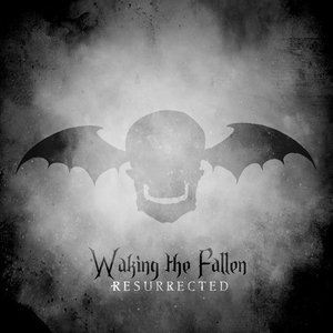 Image for 'Waking the Fallen: Resurrected (Deluxe Version)'