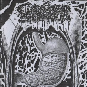Image for 'Clogged Stomach'