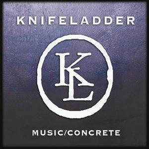 Image for 'Music/Concrete'