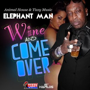 Image for 'Whine and Come Over'
