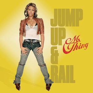 Image for 'Jump Up & Rail'