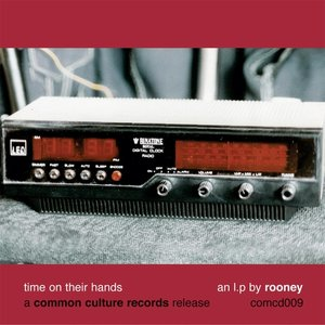 Image for 'Time On Their Hands'