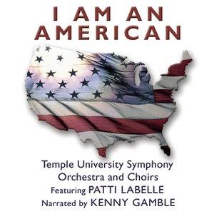 Bild für 'I Am An American'