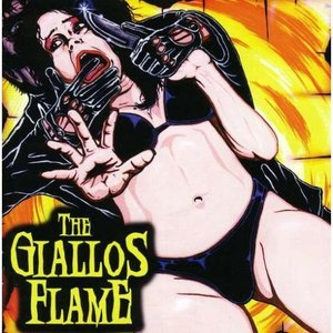 Image for 'The Giallos Flame'