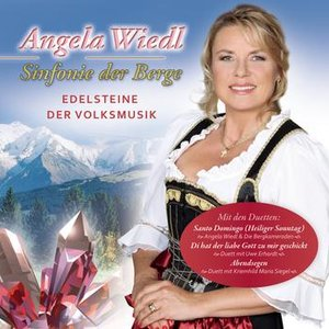 Image for 'Sinfonie der Berge'