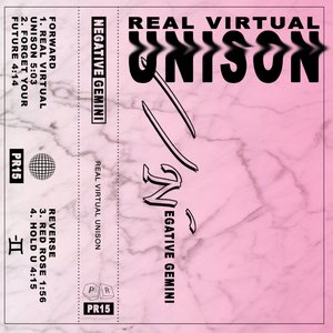 Image for 'Real Virtual Unison'