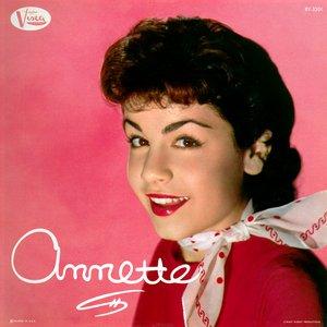 Image for 'Annette'