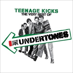 Image for 'The Best Of: Teenage Kicks'