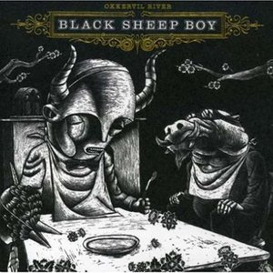 Image for 'Black Sheep Boy Definitive Edition'