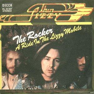 Image for 'The Rocker'