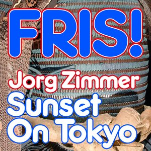 Image for 'Sunset On Tokyo'