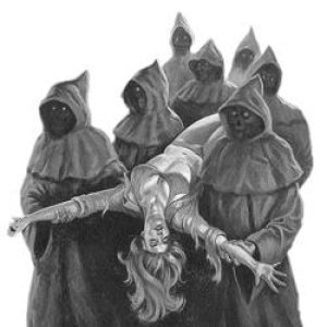 Image for 'The Eyeless Horde'