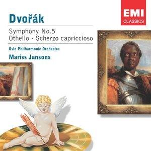 Image for 'Symphony No 5'