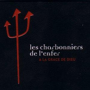 Image for 'À la grâce de Dieu'