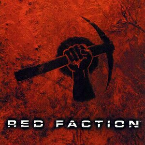 Immagine per 'Red Faction'