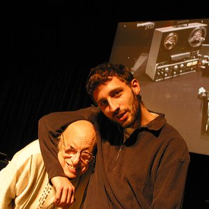 Bild für 'Jean-Jacques Perrey & Luke Vibert'