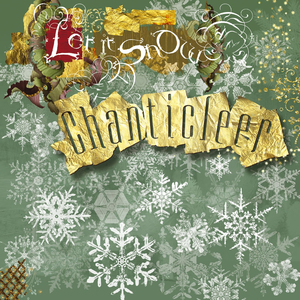 Chanticleer - Psallite! A Renaissance Christmas (With Selections From Chanticleer In Concert)