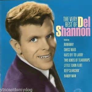 Image for 'The Very Best of Del Shannon'