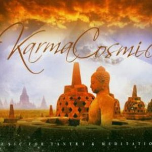 Image for 'Music For Tantra & Meditation'