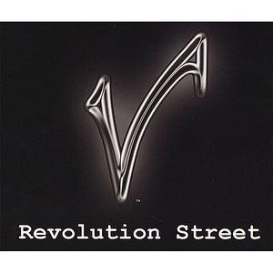 Image for 'Revolution Street'