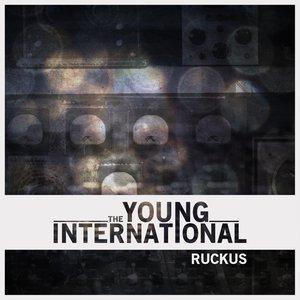 Image for 'Ruckus - Single'