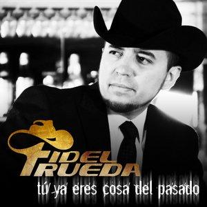 Bild für 'Tú Ya Eres Cosa Del Pasado'