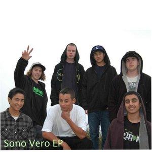 Image for 'Sono Vero - EP'