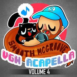 Image for 'VGM Acapella: Volume 4'