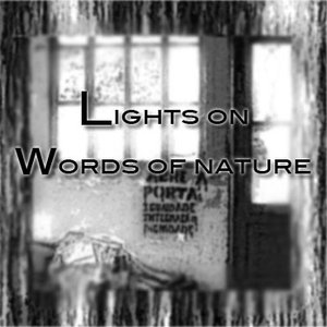 Image for 'Words Of Nature'