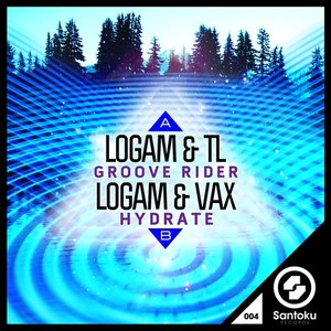 Image for 'Logam & Vax'