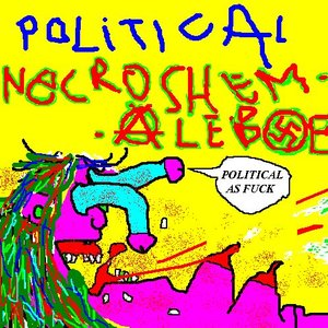 Image for 'POLITICAL NECROSHEMALEBOB'