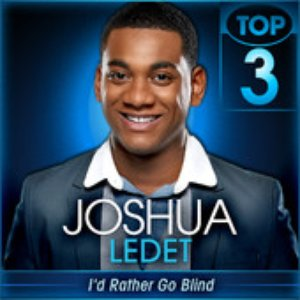 Bild für 'I'd Rather Go Blind (American Idol Performance) - Single'