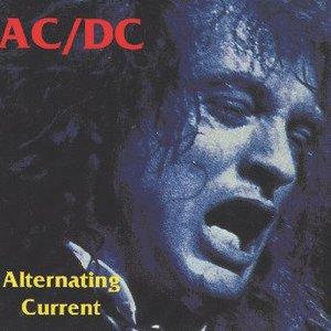 Image for 'Alternating Current'