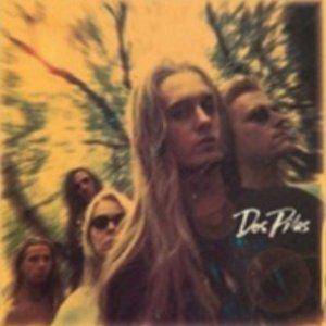 Image for 'Dos Pilas'