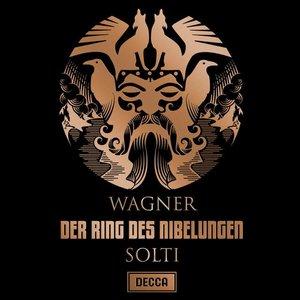 Image for 'Wagner: Der Ring des Nibelungen'