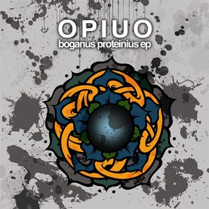 Image for 'Boganus Proteinius EP'