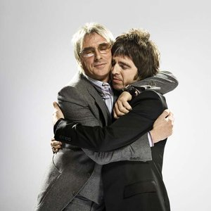 Image for 'Noel Gallagher & Paul Weller'
