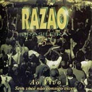 Image for 'Razão Brasileira'