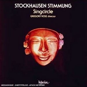 Image for 'Stockhausen: Stimmung'