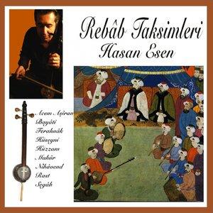Image for 'Rebab Taksimleri'