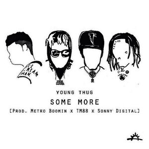 Image for 'Some More'