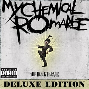 Image for 'The Black Parade (Deluxe Version)'