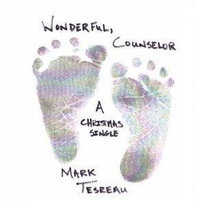Image for 'Wonderful, Counselor - A Christmas Single'