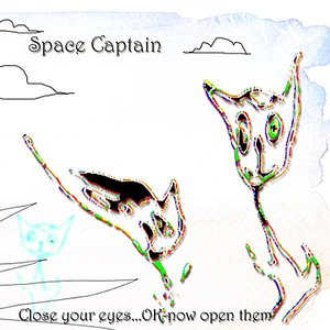 Image for 'Close your eyes...OK- Now open them'