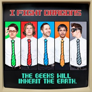 Immagine per 'The Geeks Will Inherit the Earth'